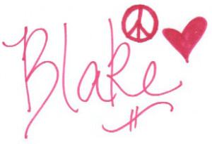 BlakeSig